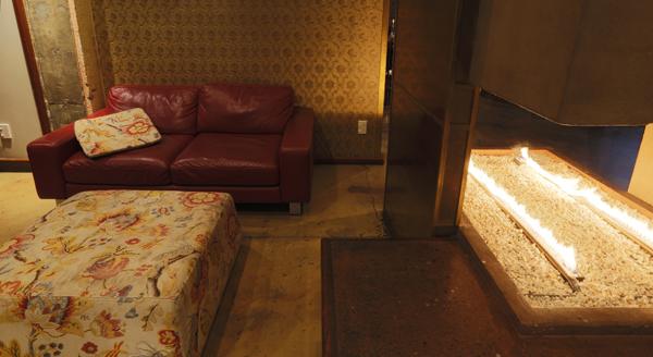 Lounge 7